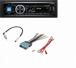 Alpine 3210 Equalizer Speaker Wiring Diagram
