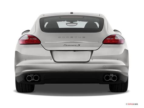 2010 Porsche Panamera Price by 2010 Porsche Panamera Prices Reviews And Pictures U S