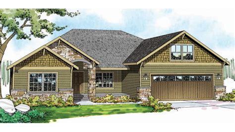 single story craftsman house plans craftsman house plan house plans craftsman treesranchcom