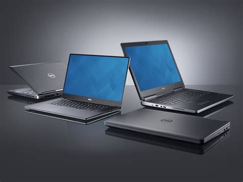 dell mobile workstations dell precision mobile workstations now available with more