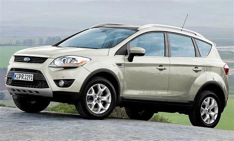 Ford Kuga Gebrauchtwagen Kaufen Autozeitung De