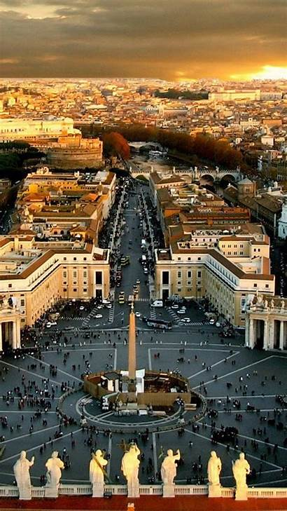 Catholic Vatican Church Wallpapers Mobile
