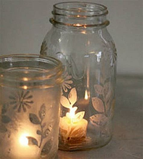 crafts to make with glass jars 88 outstanding craft projects using glass jars feltmagnet