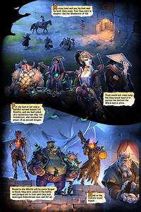 Overwatch New Junkenstein Comic Hints At Halloween Genji Skin