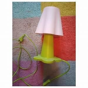 Ikea Lampe De Chevet : lampe chevet fleur ikea f m la boutique ~ Carolinahurricanesstore.com Idées de Décoration