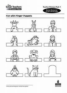 animal finger puppet templates google search kagit With paper finger puppets templates