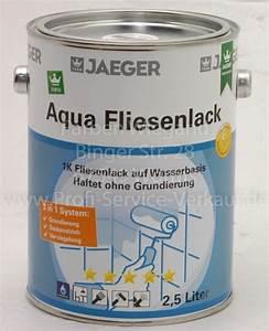 Jäger Aqua Fliesenlack : aqua fliesenlack jaeger jaeger aqua fliesenlack badewannen fliesenbeschichtung farben ~ Sanjose-hotels-ca.com Haus und Dekorationen