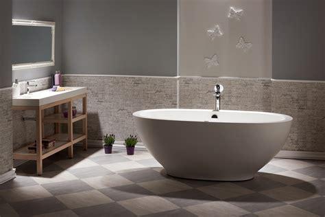 freestanding stone jetted bathtub