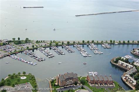 Boat Store Buffalo Ny by Erie Basin Marina In Buffalo New York United States