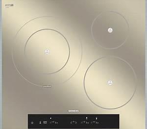 Grande Plaque Induction : h sitation entre 2 plaques induction siemens 10 messages ~ Melissatoandfro.com Idées de Décoration