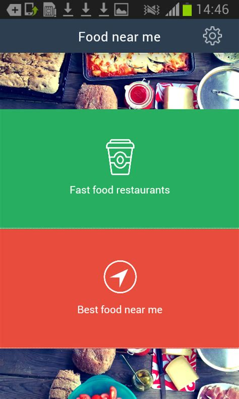 food drive near me near me restaurants fast food android apps on google play
