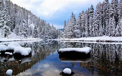 Winter Desktop Backgrounds Wallpapers Grove Mac