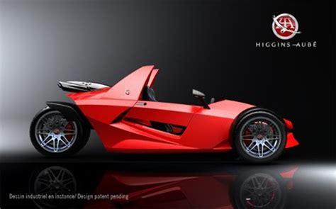Vehicle With Three Wheels by Energya Stylish And High Performance Three Wheeled
