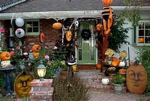 Decoration Halloween Maison : complete list of halloween decorations ideas in your home ~ Voncanada.com Idées de Décoration