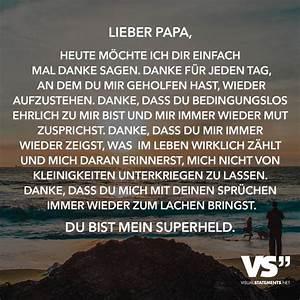 Danke Papa Text : pin auf heimat ~ Watch28wear.com Haus und Dekorationen
