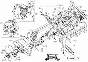 Cushman 898807 Wiring Diagram