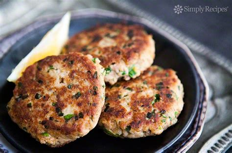 tuna patties recipe simplyrecipescom