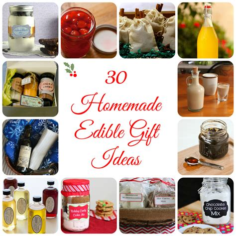 kitchen gift ideas for 30 edible gifts 52 kitchen adventures