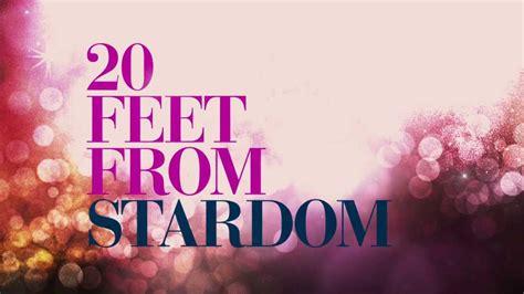 TWENTY FEET FROM STARDOM - Official Trailer - YouTube