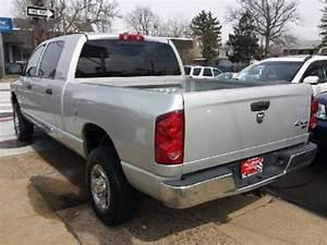 Sell Used 2007 Dodge Ram 1500 Laramie Mega Cab  5 7l V8