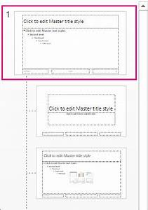create and save a powerpoint template powerpoint With save slide master as template