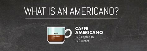 Sure a coffee to water ratio somewhere between 1:15 and 1:18 is most probably going to yield great results in most coffee brewers, those ratios are not mandatory and are definitely flexible depending on your personal preference and taste. What is an Americano? | Espresso Perfecto