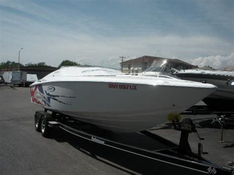 Jet Boats For Sale Buffalo Ny by Baja Outlaw Boats For Sale In New York