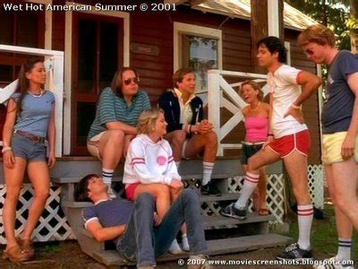 """""""wet Hot American Summer"""" (wain, 2001)  The Ebb And Flow"""