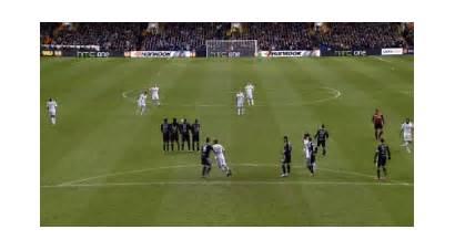 Bale Tottenham League Goal Goals Gareth Europa