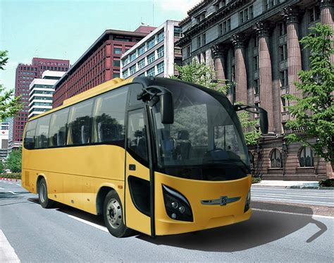 shanghai sunwin bus corporation tractor construction