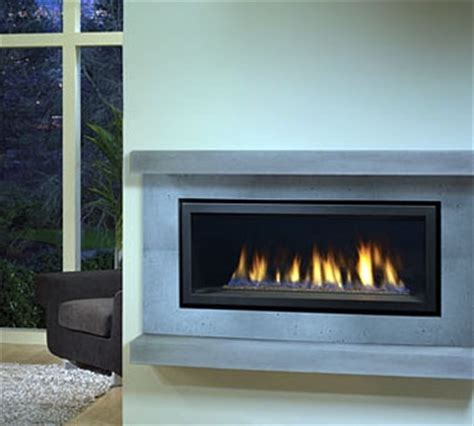 Regency Fireplaces Canada - kastle fireplace gas fireplaces horizon hz40e