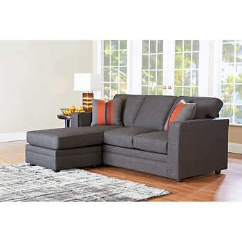 Beeson Sleeper Sofa by Beeson Fabric Sleeper Chaise Sofa