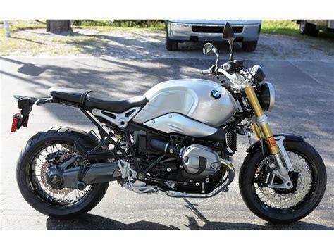 2017 Bmw R Nine T For Sale 250 Used Motorcycles From ,779