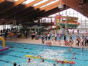 Stade nautique intercommunal Châtillon Malakoff (92)