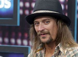 Who Has Kid Rock Dated? Here's a List With Photos