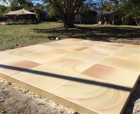 Brisbane Driveway flooring, concrete epoxy flooring