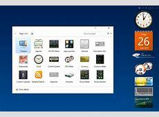 Gadget Windows 10 Come averli AngeloInformaticonet