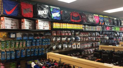 sneakers sporting goods  clinton ms