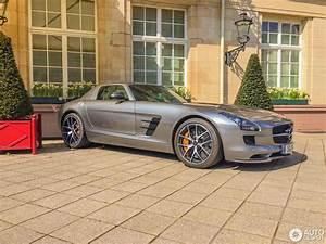 Mercedes Sls Amg Gt : mercedes benz sls amg gt final edition 21 march 2016 autogespot ~ Maxctalentgroup.com Avis de Voitures