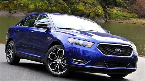 2018 Ford Taurus  Redesign, Interior, Release Date(1080q