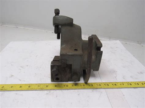 warner swasey   single cutter turner turret lathe