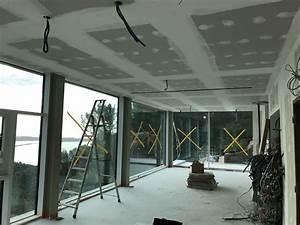 Doublage De Murs Intérieurs : renovation d 39 une villa avec amelioration de son isolation ~ Premium-room.com Idées de Décoration