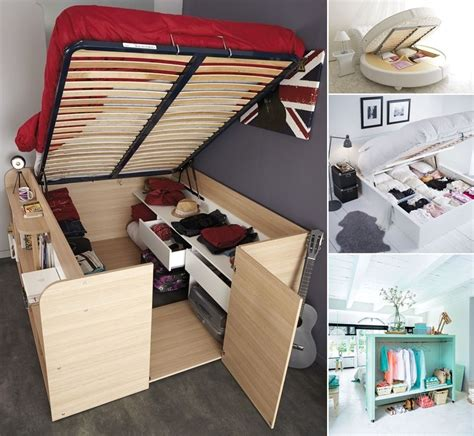 storage furniture for bedroom 13 clever ideas to use bedroom furniture for storage 17424 | f6915bcfc46e1a82741ea971c0ef39ec