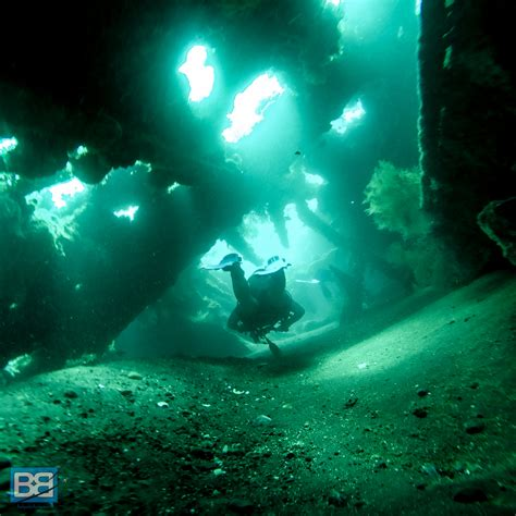 Shipwreck Bali by Scuba Diving The Liberty Wreck Tulamben Bali