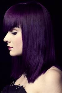 Permanent Purple Hair Dye That Is Nothing Short Of Spectacular