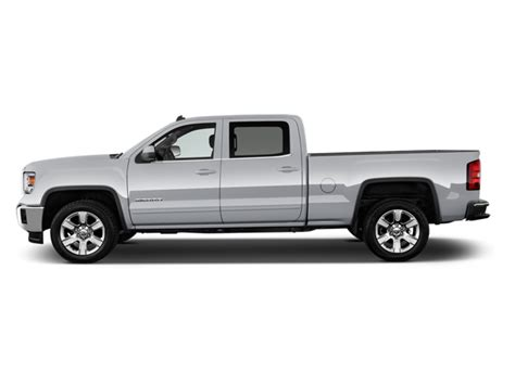 gmc sierra  specifications car specs auto
