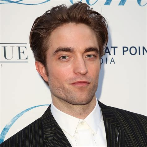 Robert Pattinson | POPSUGAR AU