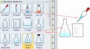 Improve Lab Reports Via Laboratory Equipment Shapes