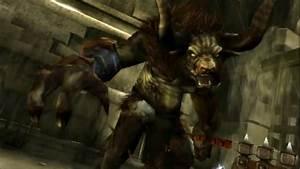 Minotaur - God of War Wiki - Ascension, Ghost of Sparta ...