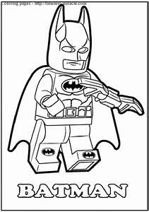42 Coloring Page Batman Best Ideas About Lego Preschool